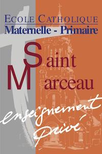 École Saint Marceau