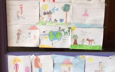 Protégé: Concours de dessin en primaire