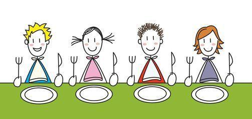 Mars 2020 – Menus des restaurants scolaires primaire et maternelle