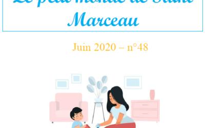 Protégé: Journal de l'école n°48 – Juin 2020