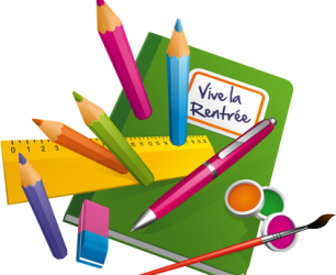 Listes de fournitures scolaires 2020-2021